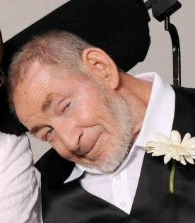 Alberts Obituary Picture