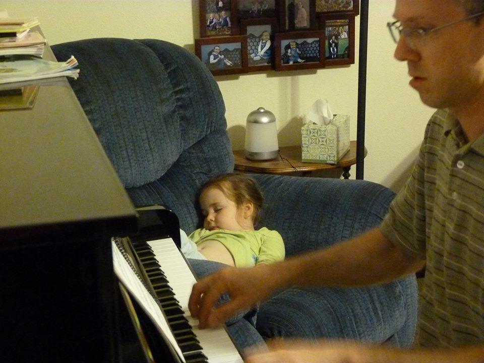 PianoShaniSleeping