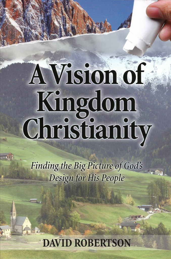 Vision of Kingdom Christianity