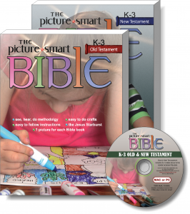 PictureSmartBibleK3